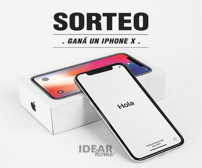 sorteo iphone